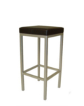 Flush Fit Bar Stool