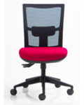 Team Air Heavy Duty Task Chair